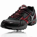 Mizuno Junior Wildwood Trail Running Shoes - 50% Off | SportsShoes.com