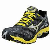 Home / Shoes / Cushioning / Mizuno Wave Ultima 4 Running Shoes Dark ...
