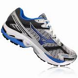 Mizuno Wave Ultima 4 Running Shoes - 50% Off | SportsShoes.com