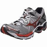 ... สินค้า : mizuno men wave creation 11 running shoe