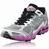 Mizuno Lady Wave Elixir 6 Running Shoes - 41% Off | SportsShoes.com