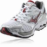 Mizuno Lady Wave Ultima 2 Running Shoes - 68% Off | SportsShoes.com