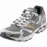 ... Footwear / Neutral / Mizuno Womens Wave Rider 13 Neutral Running Shoes