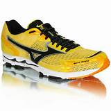 Mizuno Wave Musha Running Shoes - 50% Off | SportsShoes.com
