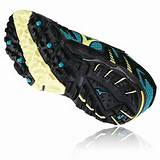 Mizuno Lady Wave Cabrakan 3 Trail Running Shoes - 55% Off ...