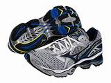 Mizuno Men's Running Shoes 2012 | Mens Running Shoes 2012