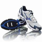 Mizuno Wave Vitalis Running Shoes by Mizuno