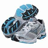 Mizuno running shoes | Products I Love