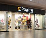 Payless Shoe Source at Burbank Town Center in Burbank, CA