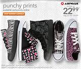 Payless Shoesource coupon deal: Shop exclusive Airwalk cool printed ...