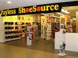 Payless ShoeSource ‹ Cloverdale Mall