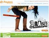 Payless ShoeSource Store - Flyers Online