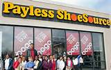 Payless ShoeSource is delving into beauty. Photo: Getty Images