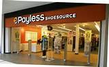 payless shoes store