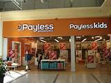 Payless Shoe Source @ Dixie