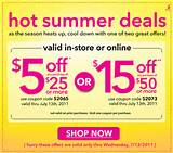 Payless Shoes: $5 Off $25 Coupon