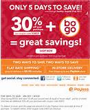 ... Payless ShoeSource Printable Coupon Payless ShoeSource printable