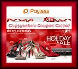 Payless Shoes 20% OFF YOUR NEXT PURCHASE Printable OR Online Coupon!