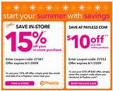 Printable payless shoes coupons discounts - Carla Maria Smith