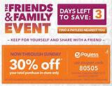Payless Shoes: 30% off Printable Coupon | Shopping
