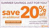 Payless Shoes 20% Off Coupon Through May 23 | Free Printable Coupons ...
