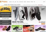 Hurry! Get a $10 off $25 Payless Shoes Printable Coupon - Expires 8/5 ...