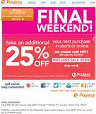 payless shoes 25 % off printable coupon see all payless shoes coupons