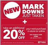 Payless Shoes: New Markdowns, Spring Sale, PLUS 20% Off Code! - Utah ...