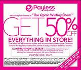 Payless Shoes Coupons & Payless Shoes Coupon code. Search from free ...