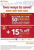 Payless shoe source coupons printable | Ulta coupon code online