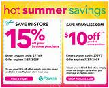 Best deal: payless coupons, payless shoes coupon code, payless