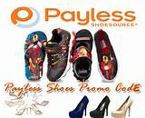 Payless Shoes Promo Code | Payless Shoes Coupon Code