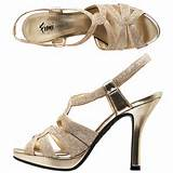 Shop payless illusion glitter sandal from Fioni Night in our fashion ...