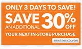 Payless Shoes Canada - Save 30% off your Purchase - Simply Frugal
