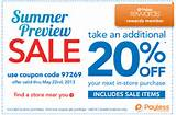 Save 20% at Payless ShoeSource *Printable Coupon* — Canadian ...