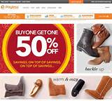 Payless ShoeSource , ...
