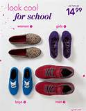 ... starting at $14.99! at Payless ShoeSource :: 07/31/2013 to 09/02/2013