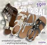... at $19.99 - Shop tribal sandals @ Payless from Payless ShoeSource
