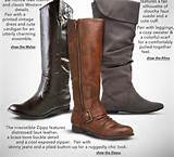 TREND ALERT: Riding Boots @ Payless! from Payless ShoeSource