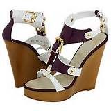 ... zanotti e90134 violabey - womens couture shoes wedge womens shoes