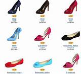 website for you zappos.com, they have huge collection of Bridel-Shoes ...