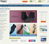 Best Online Stores for Wide Shoe Sizes - VeryBestSites.com