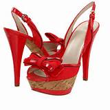www.zappos.com | Red Hot Shoes - Red Wedding Shoes - Beautiful Red Sh ...