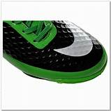 ... Nike HyperVenom Phantom TF Striking Green BlK Online Football Shoes