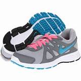 Nike(R) Steady VII Womens Athletic Shoes - Polyvore