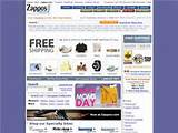 Zappos.com Coupon Codes (9 available) - Tjoos