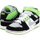 green velcros | Hot Shoes!!