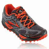 Brooks Cascadia 7 Trail Running Shoes - 47% Off | SportsShoes.com