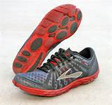 Brooks Running continues their strong introductions with the 2012 ...