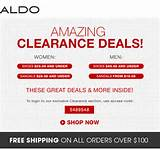 aldo shoes coupon image search results
